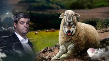 Волки в овечьей шкуре. НИИ РЕН ТВ (21.05.2020)