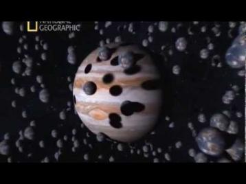 Путешествие по планетам: Юпитер