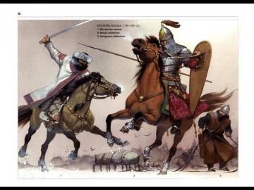 Воины средневекового севера - История Карелии