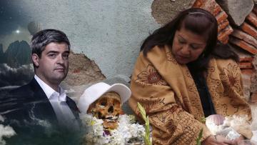 """""""НИИ. Путеводитель"""" по Боливии (29.05.2020)."""