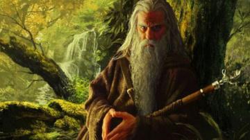 Ритуалы друидов