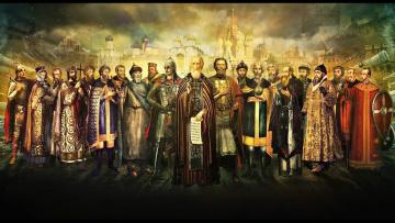 """Почему нельзя верить историкам """"великой руси""""?"""