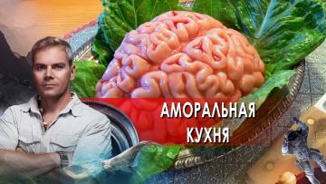 Аморальная кухня.  НИИ РЕН ТВ. (23.06.2021)