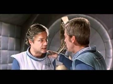 Звёздный инспектор (1980)