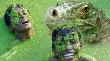 Человек Эпохи Динозавров. Загадки Истории