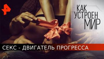 Секс - двигатель прогресса. Как устроен мир с Тимофеем Баженовым (14.05.2020)