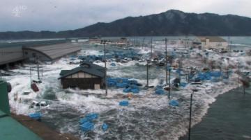 Смертоносные наводнения. Взрывная Земля