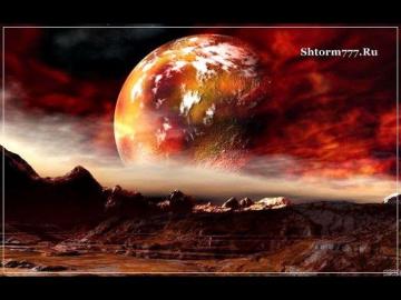 НЛО на Марсе. Позволят ли людям миссию на Марс?