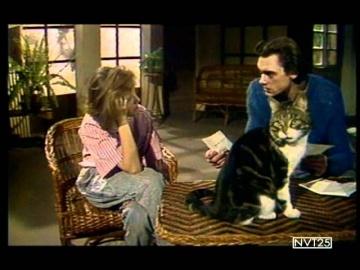 Дверь в Лето / 3 серия (1992)