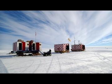 Русская Антарктида. XXI век.