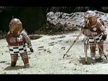 Луна (1965)