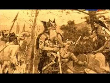 Солнечный камень - компас викингов