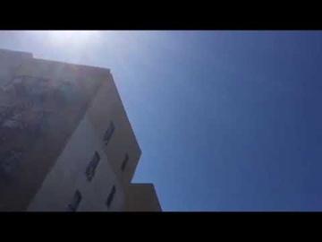 Небо Земли бороздят инопланетные дроны