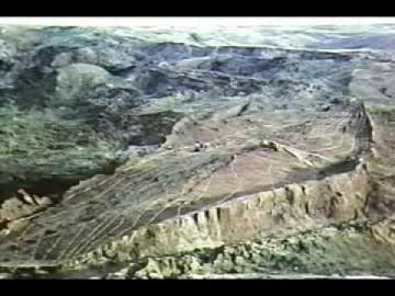 Ноев Ковчег найден на горе Арарат