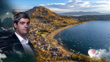 """""""НИИ. Путеводитель"""" по Боливии (09.07.2021)"""
