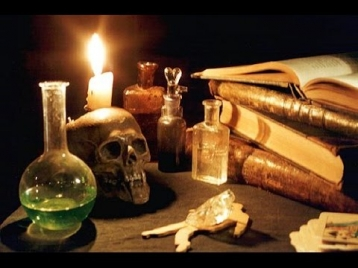 Приворот и магические ритуалы