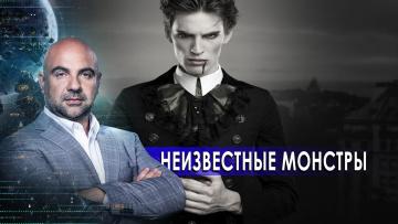 """Неизвестные монстры. «Как устроен мир"""" с Тимофеем Баженовым (24.11.2020)"""