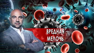 """Вредная мелочь. """"Как устроен мир"""" с Тимофеем Баженовым. (20.04.2021)"""