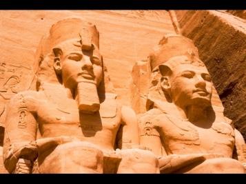 Египет Рамсеса.Тайны архитектуры Египта. Утраченные миры