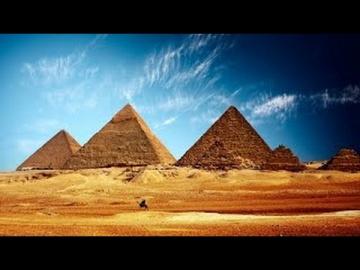 Египетские пирамиды научный взгляд на строительство. Документальные фильмы