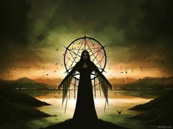 Магия и колдовство. Мистические тайны. Магическая сила Марии Меньшиковой.