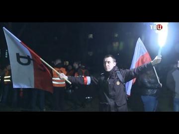 Польша. Самосуд над историей. Специальный репортаж