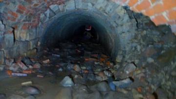 Настоящие подземелья Смоленска. Прогулка по древним тоннелям