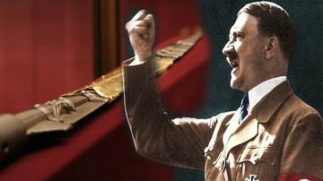 Любимый артефакт Гитлера. Правда ли Третий рейх поддерживали темные силы?