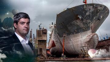 Тайны круизных лайнеров. НИИ РЕН ТВ (02.04.2020)