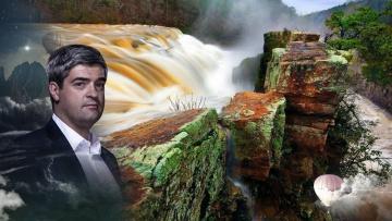 Водопады-убийцы. НИИ РЕН ТВ (17.06.2020)