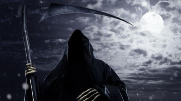 Царство мертвых. Тайны мира с Анной Чапман
