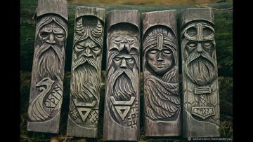 Боги - наши предки. Значение старых слов
