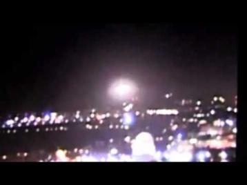 НЛО в Израиле
