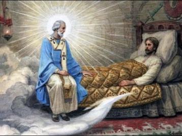 Самые необъяснимые чудеса исцеления