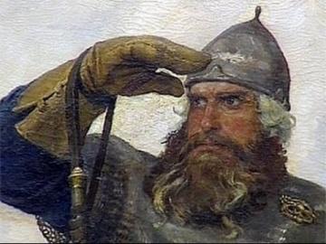 Кем был Илья Муромец на самом дела. Проклятие языческих богов. Тайны века