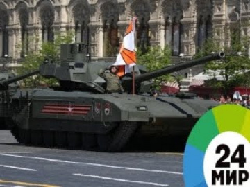 Секреты Парада Победы - МИР 24