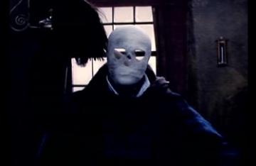Человек невидимка (1985)