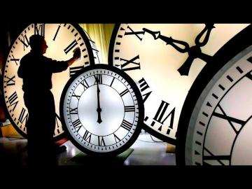 Четвертое измерение. Что такое время. Документальный фильм