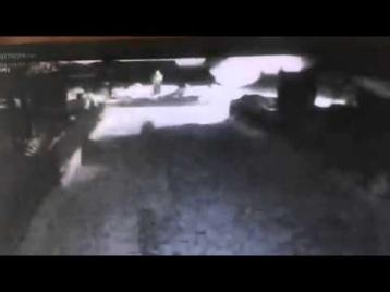 Неопознанный объект взорвался в небе над Якутией