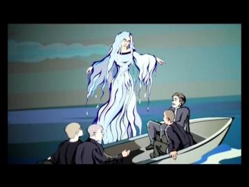 """""""Секретные территории"""": """"Атланты с планеты Сириус"""" выпуск 88"""