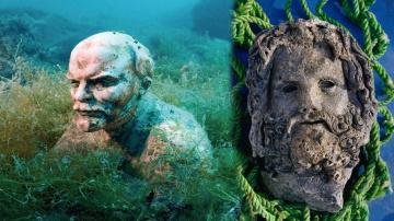 Ноев ковчег и Атлантида - звенья одной цепи альтернативной истории?