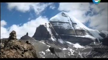 Секрет горы Кайлас. Земля. Территория загадок