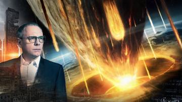 Угроза из космоса. Самые шокирующие гипотезы (23.06.2020)