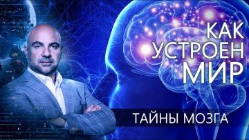 """Тайны мозга. """"Как устроен мир"""" с Тимофеем Баженовым (26.07.2021)"""