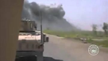 TR 3B уничтожает лагерь талибов в Афганистане!