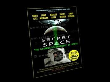 Секретный космос. Иллюминаты Захватывают Космос