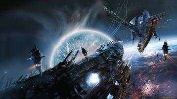 Космические путешественники - C точки зрения науки