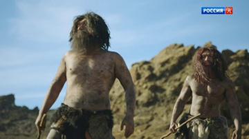 """Исчезнувшие люди - драматическая история эволюции человека. 1-я серия. """"Вымирание"""""""