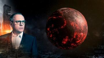 Планета Вулкан. Самые шокирующие гипотезы (31.03.2020)