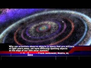 Космос вселенная. Немезида. Загадочный Злой близнец Солнца